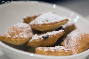 Dessertbuzz | Soho perfection: Seven plated desserts from ...