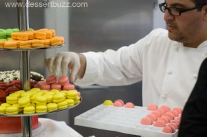 Top New York City Pastry Chefs