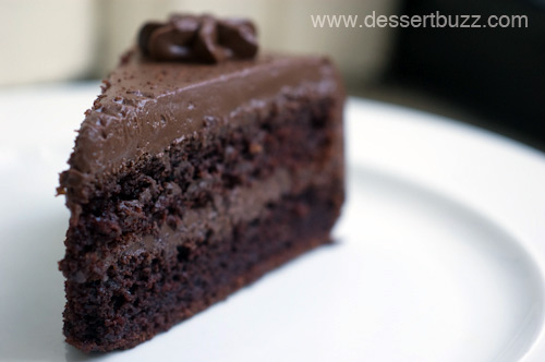 chocolate cake vegan chocolate cake take 1 best ever vegan chocolate ...