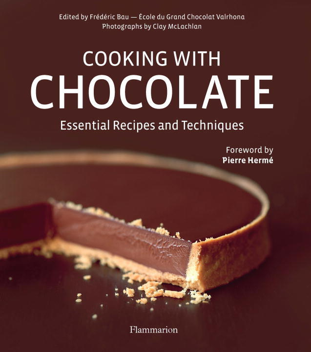 Dessertbuzz DessertBuzz Holiday Gift Ideas: Books for the foodie