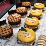 Specialty macarons from Bisous Ciao